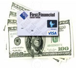 ffcu debit card and cash