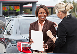 Lessons in Buying a Car