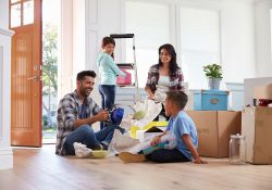 Is Fall the Best Time to Buy a House? - Family Unpacking image