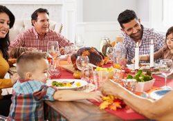 Best Ways to Save at Thanksgiving - Thanksgiving Dinner image